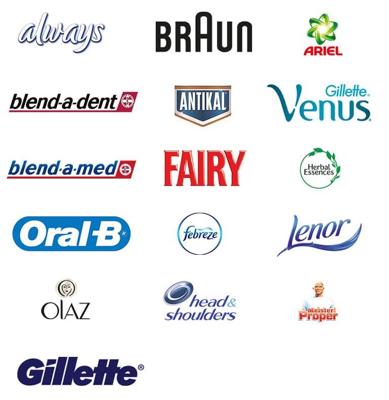 PG Produkte